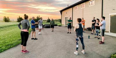 3 Nutrition Tips for Those Who Do CrossFit®, Beavercreek, Ohio