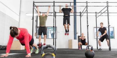 FAQ About CrossFit, Honolulu, Hawaii