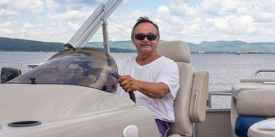 Which Type of Boat Is Right for Me?, Crosslake, Minnesota