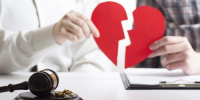 5 Common Types of Divorce, Crossville, Tennessee