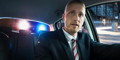 An Introduction to Tennessee's DUI Laws, 8, Tennessee