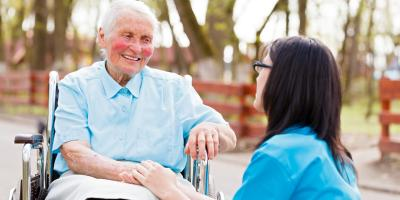 How Speech Therapy Benefits Seniors, Crossville, Tennessee