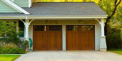 3 Reasons to Schedule Routine Garage Door Maintenance, 4, Tennessee