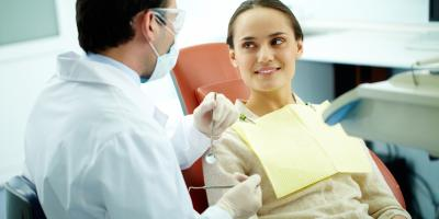 What to Expect From Getting a Dental Crown, Lexington-Fayette Central, Kentucky