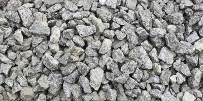 3 Different Ways to Use Crushed Stone, Eagle, Ohio