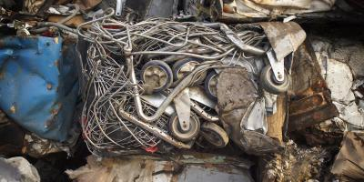 Rochester's Best Scrap Yard Explains 5 Metal Recycling Mistakes Sellers Make, Rochester, New York