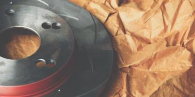 How Often Should You Replace Your Brakes? , Crystal, Minnesota