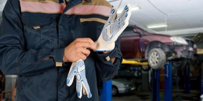 How Often Do You Need Auto Maintenance?, Simsbury, Connecticut
