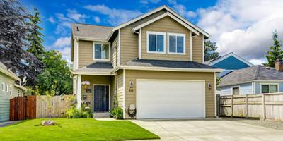 5 Signs a Garage Door Replacement Is Needed, Milford, Connecticut