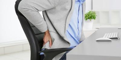 Groton Chiropractor Explains the Negative Effects of Slouching, Long Hill, Connecticut