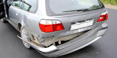 Why Dents in Your Vehicle Can Mean Bigger Auto Body Work, North Haven, Connecticut