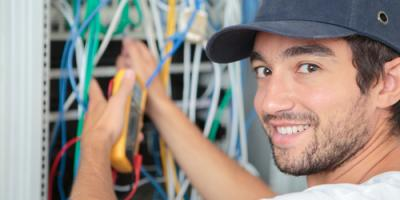 3 Qualities to Look for in an Electrical Contractor, Old Lyme, Connecticut