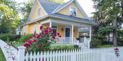 Top 3 Popular Exterior Painting Combinations, Waterbury, Connecticut