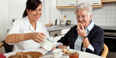 How In-Home Care Is a Solution to Rising Health Costs, Farmington, Connecticut