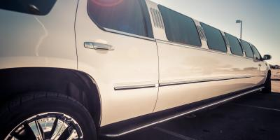 3 Common Events to Use a Limo Service, Terryville, Connecticut