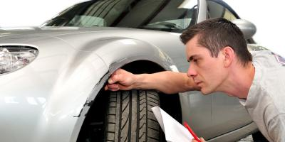 What Is Paintless Dent Removal?, North Haven, Connecticut