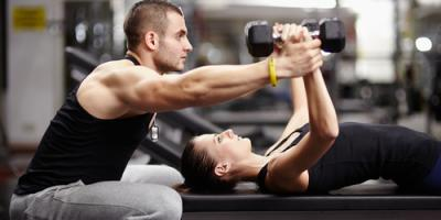How Personal Training & Regular Exercise Benefit Your Brain, Hartford, Connecticut