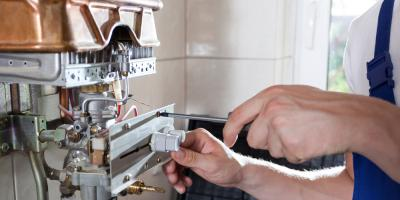 5 Signs You Need to Repair or Replace Your Water Heater, Stamford, Connecticut