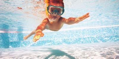 4 Fun Swimming Pool Accessories for Kids, Norwalk, Connecticut