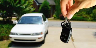The Basics of Used Auto Sales, Simsbury, Connecticut