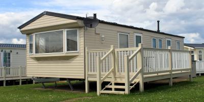 4 Mobile Home Packing Tips, Munfordville, Kentucky