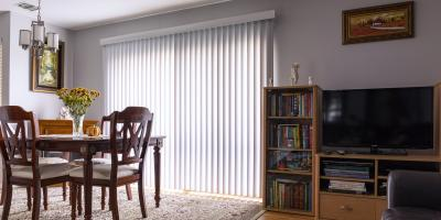 Choose Energy Efficiency: How Window Treatments Can Make a Difference, Duluth, Georgia