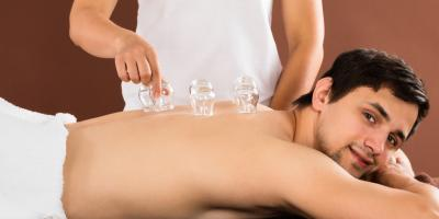 Is Cupping Therapy Just for Athletes? 5 Ways Anyone Can Benefit From It, North Hempstead, New York