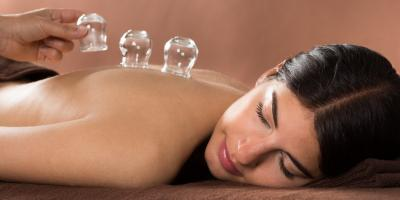 How Cupping Therapy Helps Ailments, Northeast Jefferson, Colorado