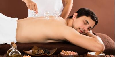 What Is Cupping Therapy?, Honolulu, Hawaii