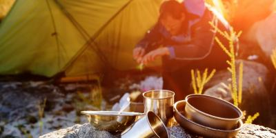 3 Tips for Cooking During Current River Float Trips, Doniphan, Missouri
