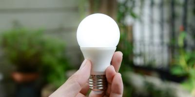 Electrical Contractors Offer 3 Cost-Effective Ways to Utilize LED Lights at Home, Port Edwards, Wisconsin