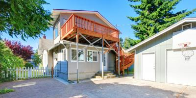 3 Advantages a Second-Story Home Addition Provides, Lihue, Hawaii