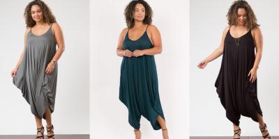 4 Fall Fashion Ideas for the Stylish Curvy Girl, Florissant, Missouri