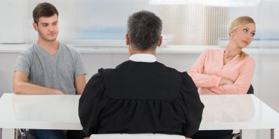 A Guide to Modifying Child Custody Arrangements in Kentucky, London, Kentucky