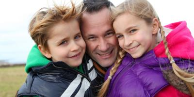 Attorneys Explain the Parental Rights of Unmarried Fathers, South Bend, Washington