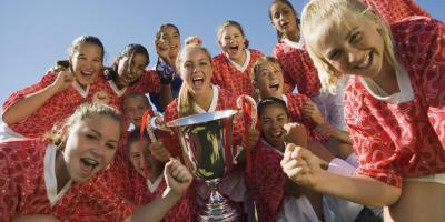 4 Benefits of Having Custom Apparel for Your Sports Team, Alexandria, Minnesota