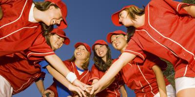 5 Benefits of Investing in Custom Apparel for Your Team, Gig Harbor Peninsula, Washington