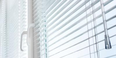 A Guide to Measuring Doors for Custom Blinds, Cincinnati, Ohio