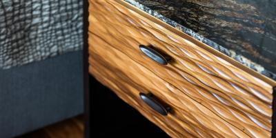 3 Ways to Customize Your Cabinets, North Kona, Hawaii