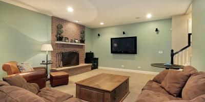 3 Benefits of Basement Remodeling, Lincoln, Nebraska