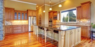 What Are the Best Colors to Choose for Your Custom Cabinets?, Albemarle, North Carolina