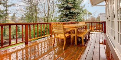 Dakota Custom Deck Builder on the Ideal Time to Start a Project, Plano, Texas