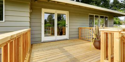 How to Know If a Deck Needs Repairs or Replacement, Lakeville, Minnesota
