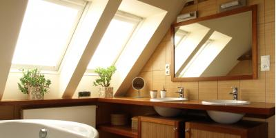 4 Reasons to Frame Your Bathroom Mirror, Seattle, Washington