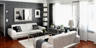 5 Ways Mirrors Can Be Used to Create Good Feng Shui, Seattle, Washington
