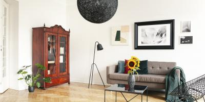 A Guide to Choosing Artwork for Your Living Room, Anchorage, Alaska