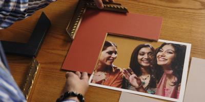 4 Benefits of Custom Framing Your Art & Photo Collection, Seattle, Washington
