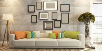 Why Professional Custom Framing Is the Best Choice for Your Pictures, Seattle, Washington