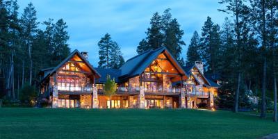 4 Ideas for a Pet-Friendly Custom Home, Whitefish, Montana