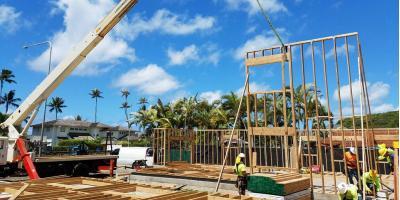 3 Top Benefits of Custom Home Design, Ewa, Hawaii